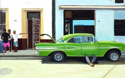 El Mecánico (Habana)