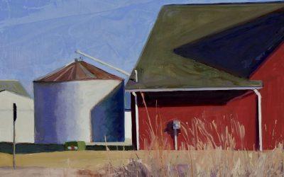 Farm Geometry