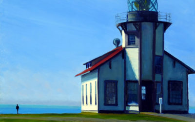 Point Cabrillo Light