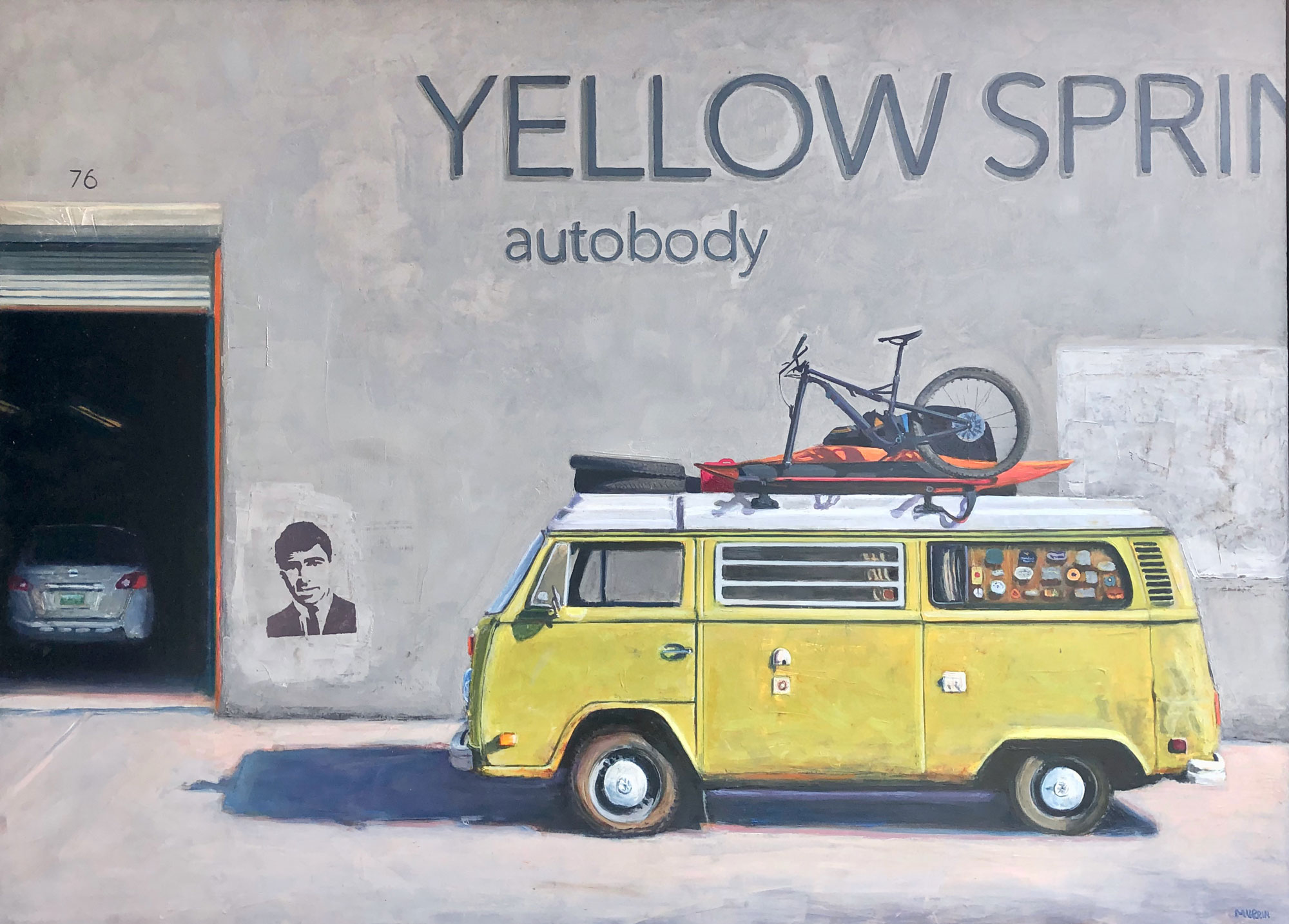Yellow Springs Autobody