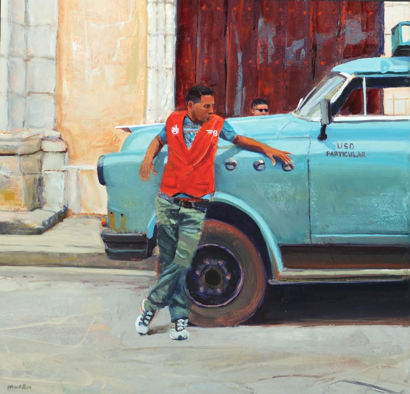 Uso Particular (Havana)