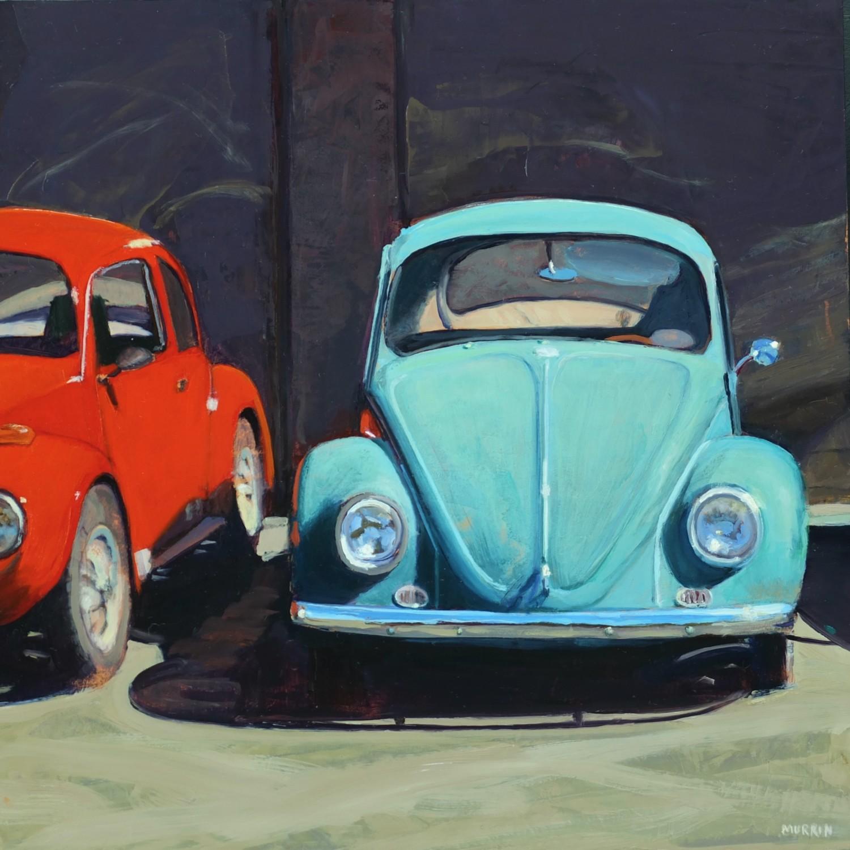 Bug and a Half
