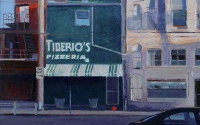 Tiberio's