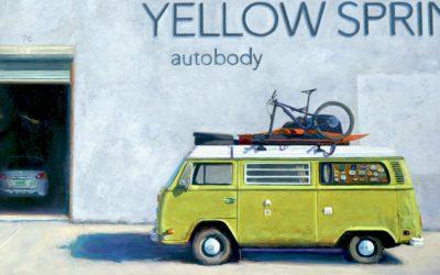 Yellow Springs Autobody