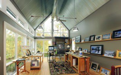 Murrin studio